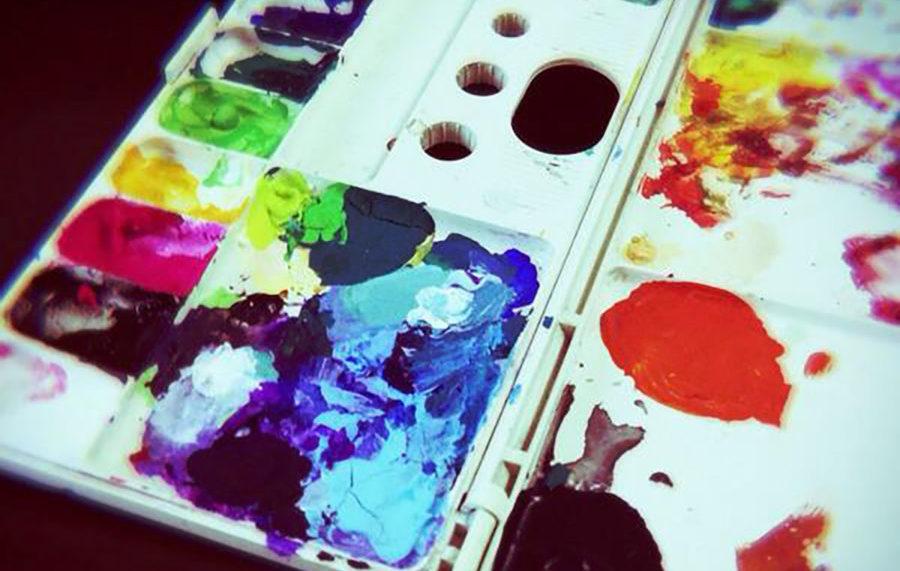 前澤友作社長の【青いバスキア】どんな絵画?実際の写真を探してみた!