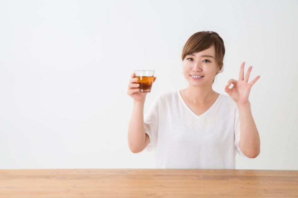 紅茶が苦手な方が克服する方法は自分好みの香りと甘さを見つけること!