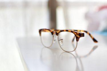 【朝倉未来(みくる)選手の愛用メガネ】のブランドはどこ?商品名は?