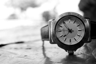 【朝倉未来(みくる)選手の時計(腕時計)】ブランド・商品名は?