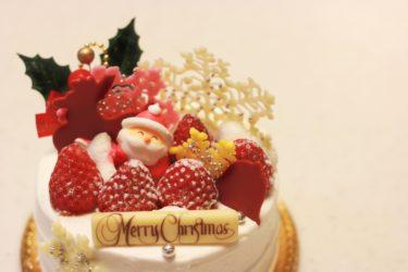 【ピスタチオのクリスマスケーキ2020】通販・予約・お取り寄せ まとめ
