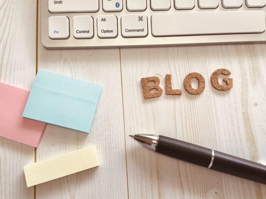金田秀子さんの公式ブログは2つ
